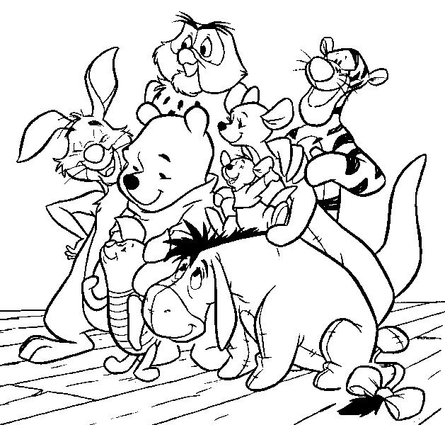 kubus-puchatek-przyjaciele
